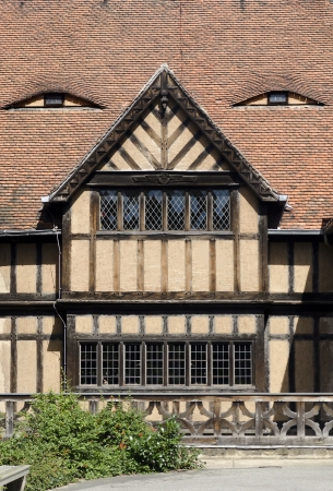 Palace of Cecilienhof, Potsdam Editorial