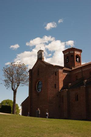 abbazia: Morimondo