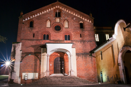 catholic church in italy