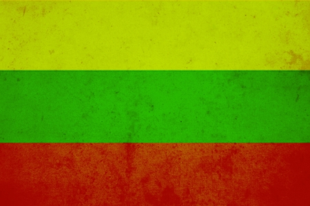 lithuania: lithuania vintage