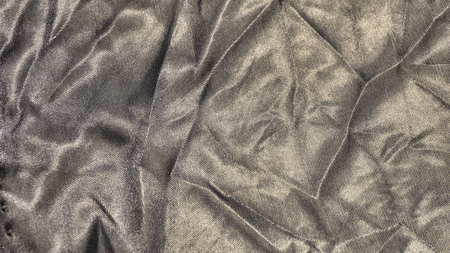 Macro from silky jersey to be used in fashion industry Foto de archivo - 117135558