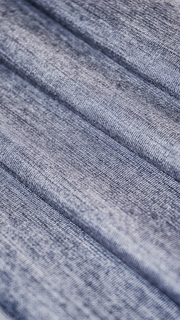 Texture of textile fabric for abstract backgrounds and for wallpaper Foto de archivo - 117135615