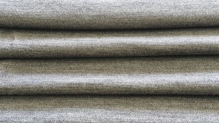 Texture of textile fabric for abstract backgrounds and for wallpaper Foto de archivo - 117135616