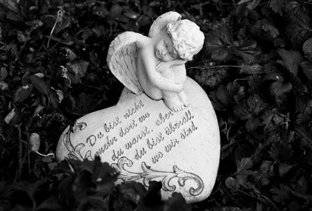 mourning: sadness