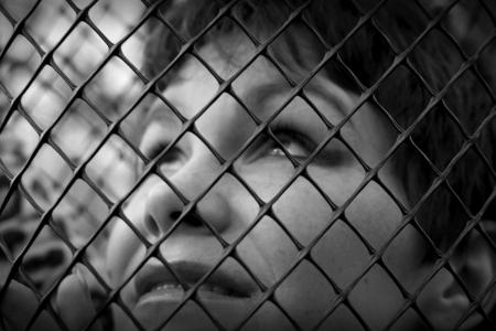Prisoner Stock Photo - 17632201