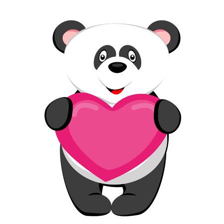 one panda: cute baby panda