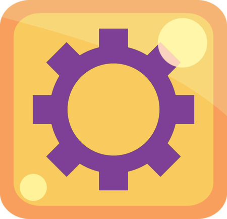 icon setting