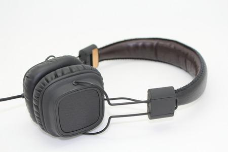 earphone: quality earphone Stock Photo