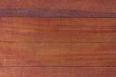 Closeup surface of wood plank texture background photo