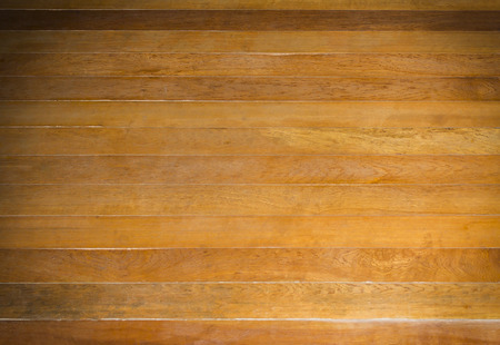 Closeup texture of wood plank background