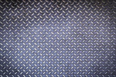 diamond background: Diamond steel plate background Stock Photo
