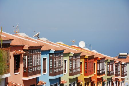 spanish houses: spanish houses