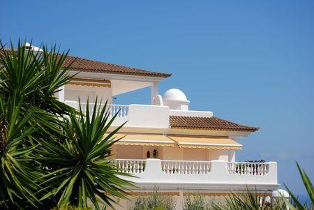 luxury tropical homer photo