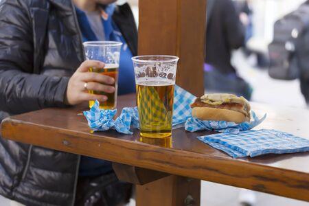german, oktoberfest 2019, libbey, victoria, german beer, craft beer, stein, dine, pub, munich