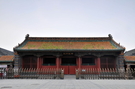 imperial: The Imperial Palace in Shenyang