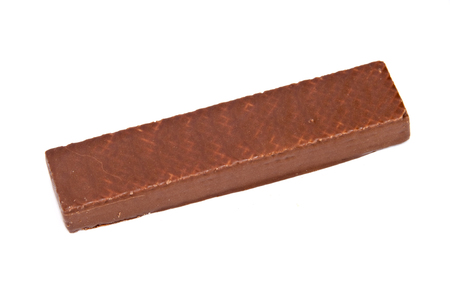 wafer: Chocolate wafer cookies