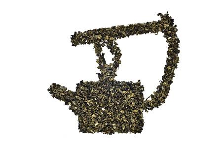 culture: tea culture Stock Photo