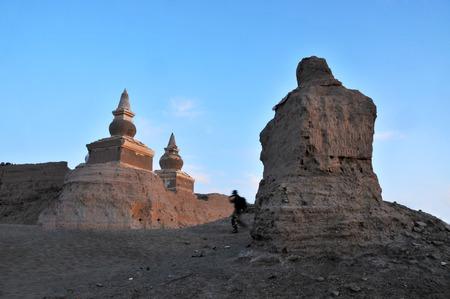 Heicheng Historic Site