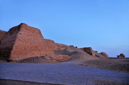 Inner Mongolia black city