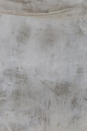 full of holes: Concrete wall texture background Stock Photo