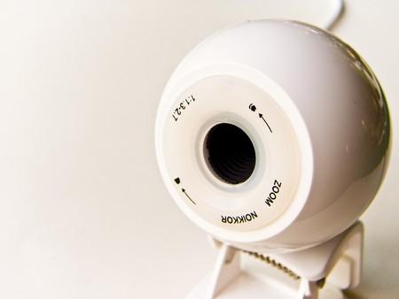 Digital Webcam photo
