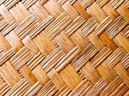 basketry bamboo photo