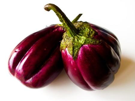 Eggplant Stock Photo - 7630834