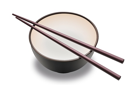 Cup noodles Vector