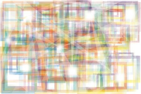penetracion: Fondo abstracto penetraci�n de luz Vectores