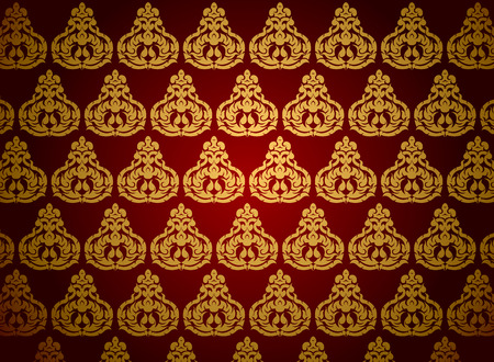 wallpaper abstract: Golden art pattern wallpaper abstract background