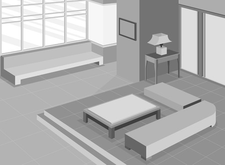 living room design: Living room design scene,Interior background