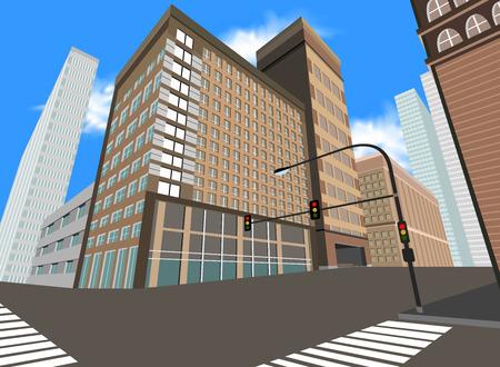 urban area: Urban area,non building photograph all new design