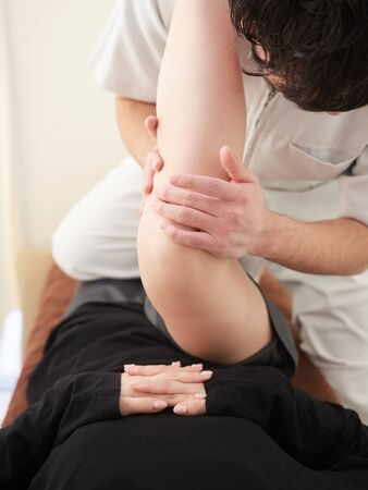 Image of massage in Cairo