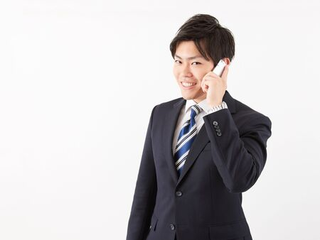 Business Image, Men Calling