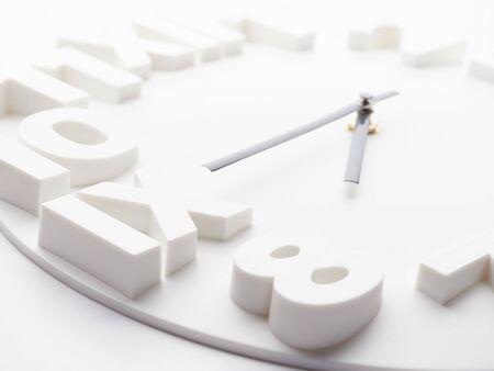 Time management image Standard-Bild