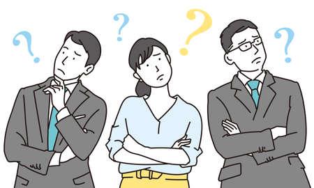 Thinking Company Employees