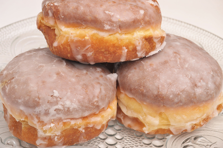 sweet pastries: donuts sweet pastries