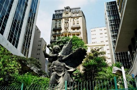 verdi: Statue Verdi