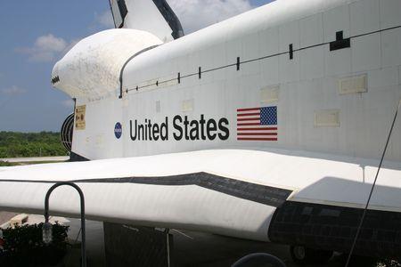 U.S. Space Shuttle