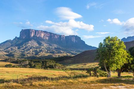 Monte Roraima, South America, Brazil