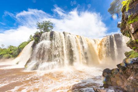 Chapada das Mesas in Maranhão Brazil. Imagens - 97578643