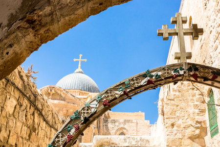 Holy trip through the historic cities of Israel, Jerusalem