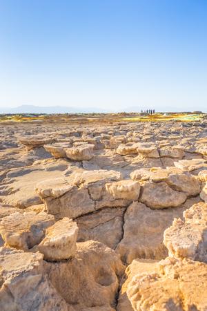 Great Danakil Depression, Mekelle, Ethiopia