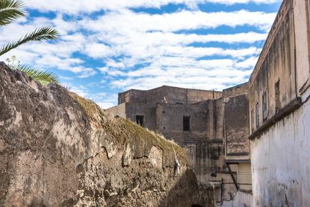 Ancient medina of Fez, Morocco