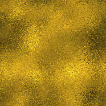 steel sheet: Golden Foil High Definition Tileable Texture. Shiny and luxury tin foil pattern.