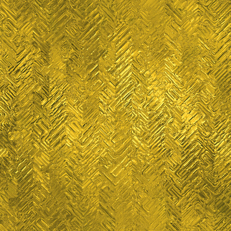 Golden Foil Seamless and Tileable Luxury background texture photo
