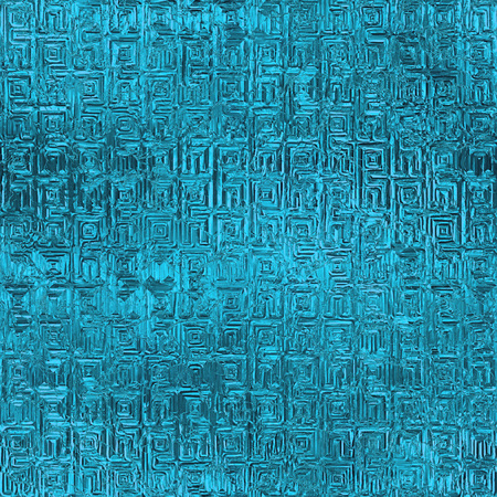 jpeg: Light Blue Foil Seamless and Tileable Background