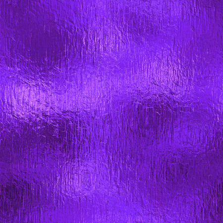 jpeg: Violet Foil Seamless and Tileable Background Stock Photo