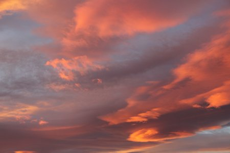 annotation: sunset