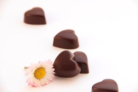 munch: chocolate